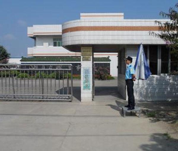 北京专业写字楼保安执勤公司